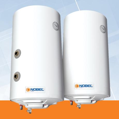 Ηλεκτρικοί θερμοσίφωνες & Ηλεκτρομπόιλερ