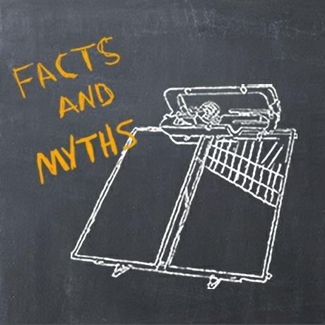 Αστικοί μύθοι για τους ηλιακούς θερμοσίφωνες